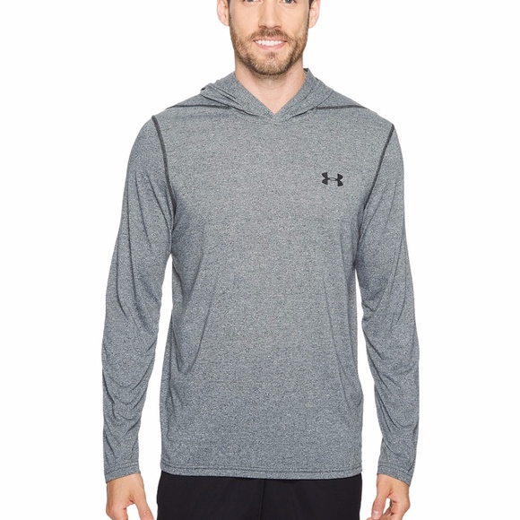 Under Armour Other - Under Armour Lightweight Ultra-Soft Hoodie **NWT**